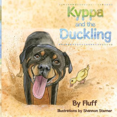 Kyppa and the Duckling