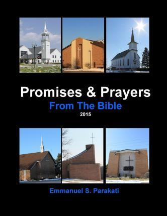 Promises & Prayers from the Bible 2015