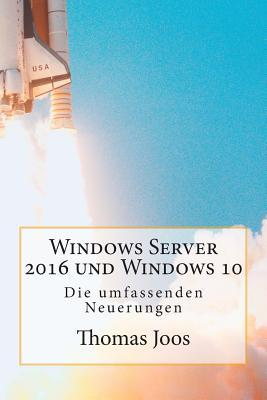 Windows Server 2016 Und Windows 10