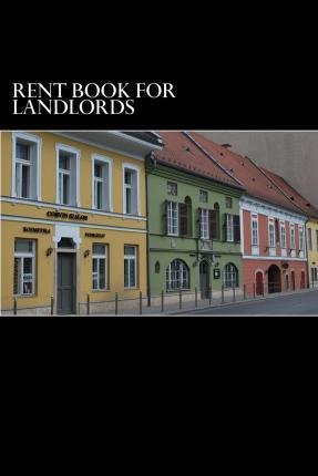 Rent Book for Landlords
