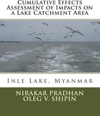 Cumulative Effects Assessment of Impacts on a Lake Catchment Area