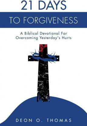 21 Days to Forgiveness