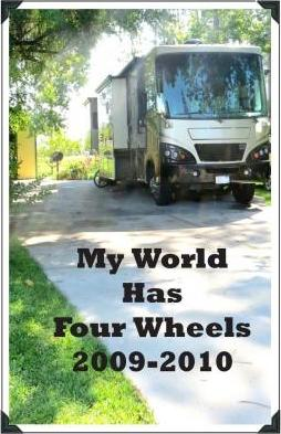 My World Has Four Wheels 2009-2010
