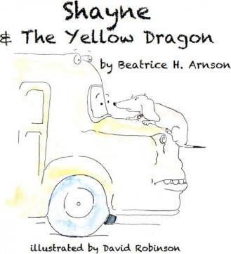 Shayne & the Yellow Dragon