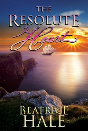 The Resolute Heart - Historical Young Adult Book
