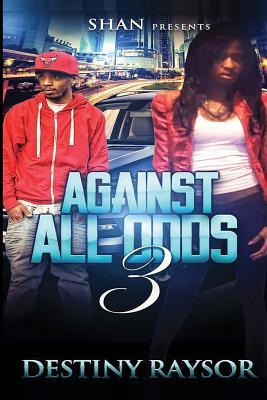 Against All Odds 3
