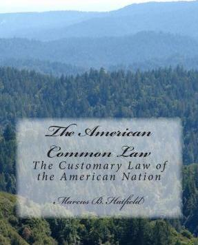 The American Common Law
