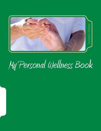 My Personal Wellness Book