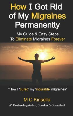 How I Got Rid of My Migraines Permanently
