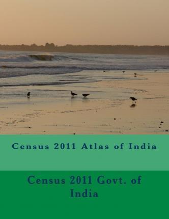 Census 2011 Atlas of India