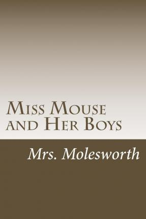 Miss Mouse and Her Boys
