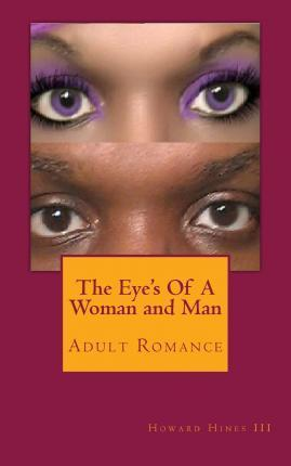 The Eye's of a Woman and Man