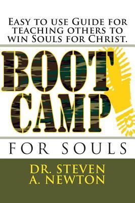 Boot Camp for Souls
