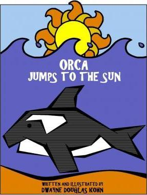 Orca Jumps to the Sun