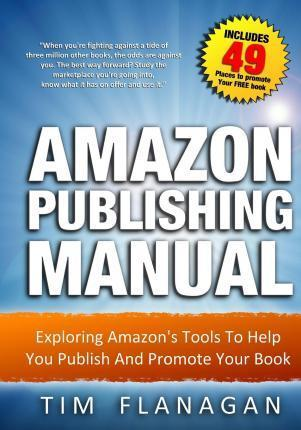 Amazon Publishing Manual