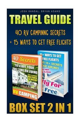 Travel Guide Box Set 2 in 1