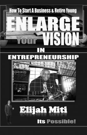 Enlarge Your Vision in Entreprenuership