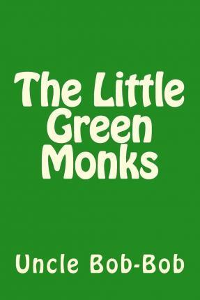 The Little Green Monks