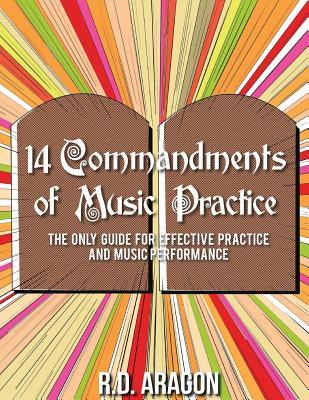 14 Commandments of Music Practice