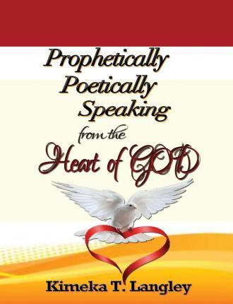Prophetically Poetically Speaking