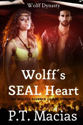 Wolff's Seal Heart