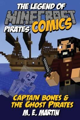 The Legend of Minecraft Pirates