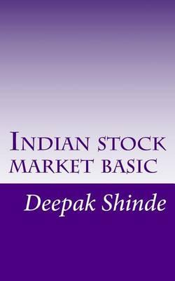 Indian Stock Market Basic
