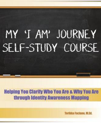 My 'i Am' Journey Self-Study Course