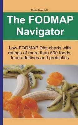 The Fodmap Navigator