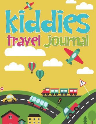 Kiddies Travel Journal
