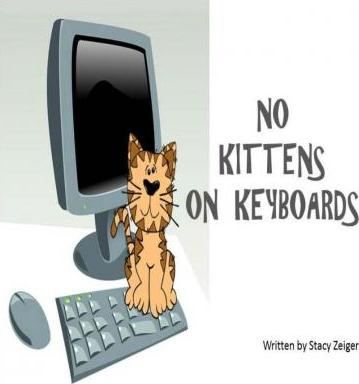 No Kittens on Keyboards