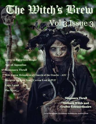 The Witch's Brew, Vol 3 Issue 3