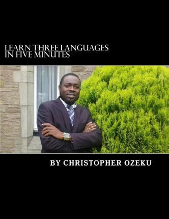 Learn Three Languages in Five Minutes