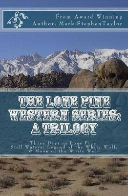 The Lone Pine Western Series