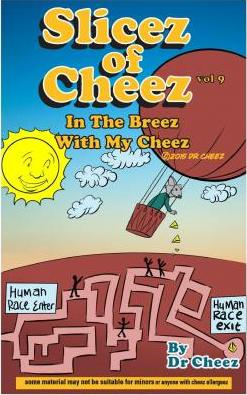 Slizes of Cheez