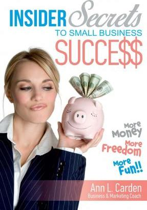 Insider Secrets to Small Business Success