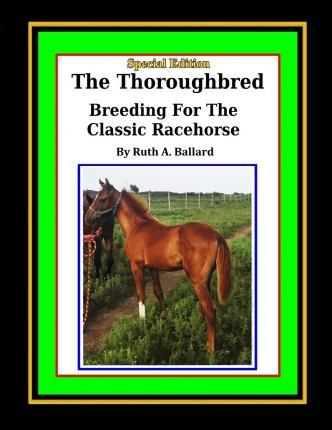 The Thoroughbred Breeding for the Classic Racehorse
