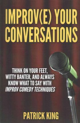 Improve Your Conversations