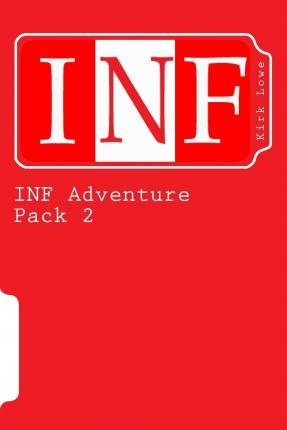 INF Adventure Pack 2