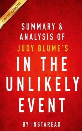 Summary & Analysis of Judy Blume's in the Unlikely Event