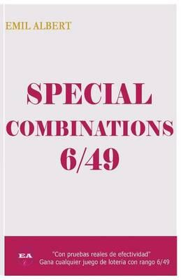 Special Combinations 6/49