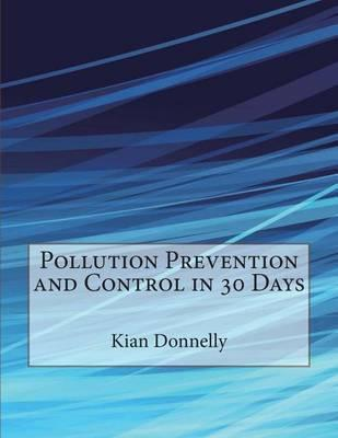 Pollution Prevention and Control in 30 Days