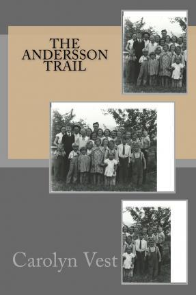 The Andersson Trail
