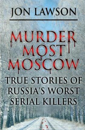 Murder Most Moscow