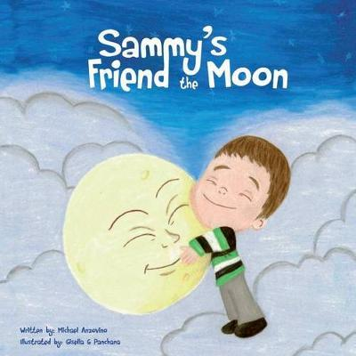Sammy's Friend the Moon