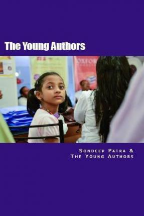 Sondeep and the Young Authors