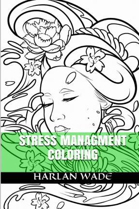 Stress Management Coloring