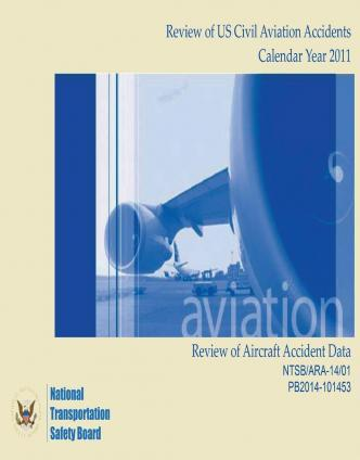 Review of Us Civil Aviation Accidents