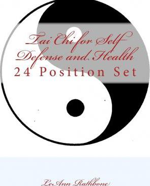 Tai Chi for Self Defense and Health