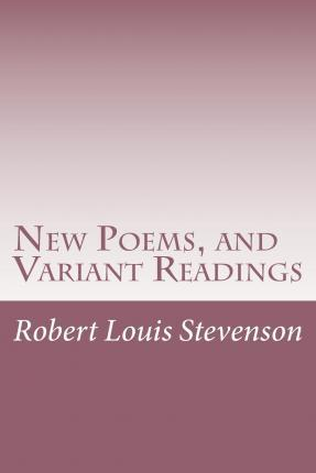 New Poems, and Variant Readings